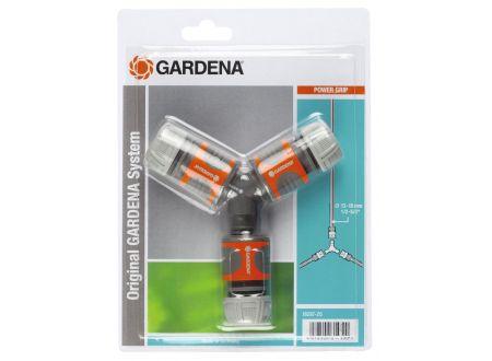 Gardena Abzweig-Satz 13mm 1/2 Zoll bei handwerker-versand.de günstig kaufen
