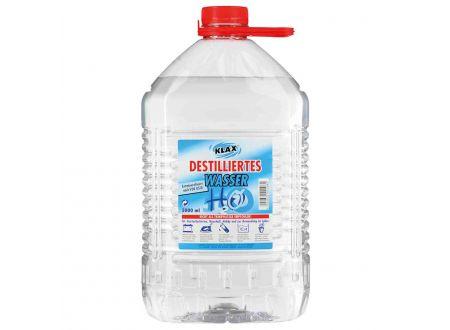 Klax Destilliertes Wasser 5L bei handwerker-versand.de günstig kaufen