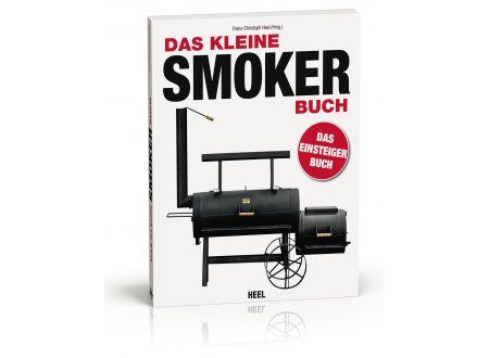 Das kleine Smoker Buch 80 Seiten
