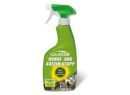 Celaflor Hunde- und Katzen-Stopp 500 ml CF