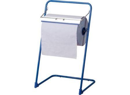 Bodenständer Metall für Putzrollen bis 40 cm bei handwerker-versand.de günstig kaufen