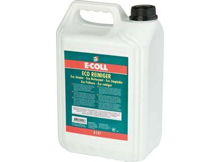 Eco Reiniger E-COLL 5 Liter