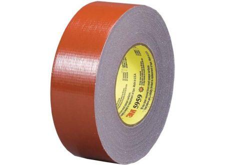3M Gewebeband Premium 50mm x 41,1m rot bei handwerker-versand.de günstig kaufen