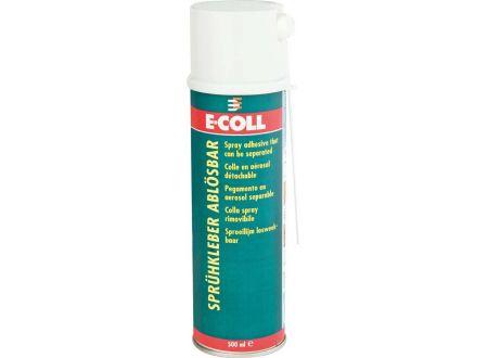 E-COLL Sprühkleber ablösbar 500 ml bei handwerker-versand.de günstig kaufen