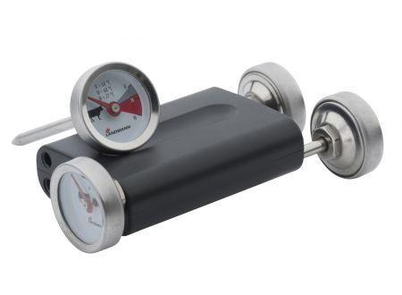 Landmann Grillthermometer 4Er-Set Selection bei handwerker-versand.de günstig kaufen