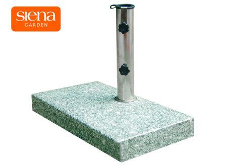 Siena Garden Granitschirmständer für Balkon 4019111478116 jetztbilligerkaufen.de