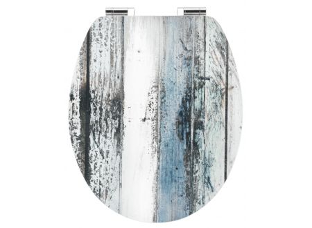 Conmetall-Meister Art of Acryl WC-Sitz Wooden bei handwerker-versand.de günstig kaufen