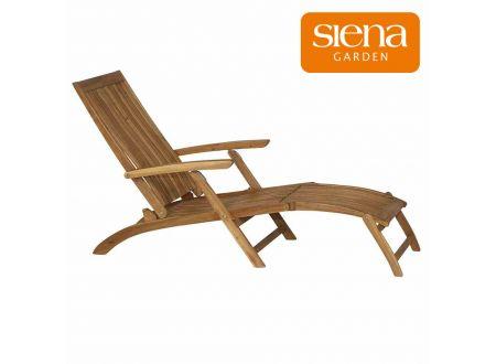 Siena Garden Paleros Deckchair Gartenliege