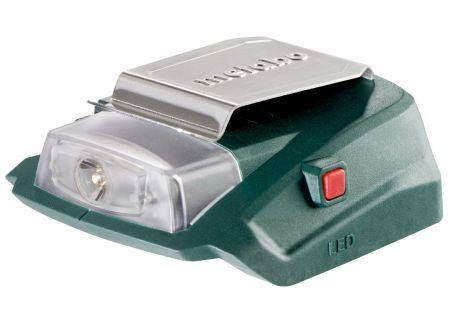 Metabo Akku-Power-Adapter PA 14,4-18 LED USB bei handwerker-versand.de günstig kaufen