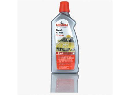 Nigrin Performance Wash and Wax Turbo 1L bei handwerker-versand.de günstig kaufen
