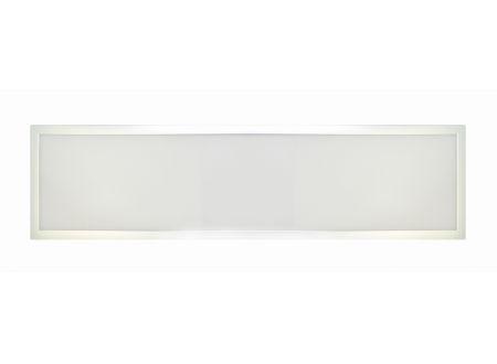 led panel light 120x30 40w kaufen. Black Bedroom Furniture Sets. Home Design Ideas