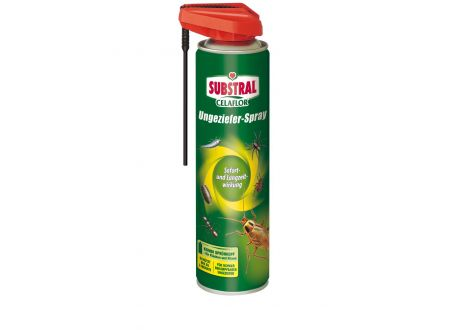Scotts Ungeziefer-Spray 400 ml bei handwerker-versand.de günstig kaufen