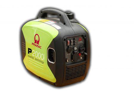 Pramac Inverter Stromerzeuger P2000i bei handwerker-versand.de günstig kaufen
