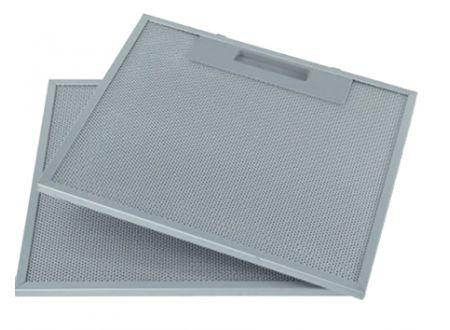 Eurodomo Metallfettfilter MF 01 bei handwerker-versand.de günstig kaufen