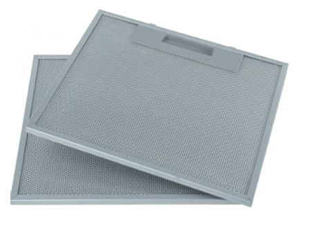 Eurodomo Metallfettfilter MF 37 bei handwerker-versand.de günstig kaufen