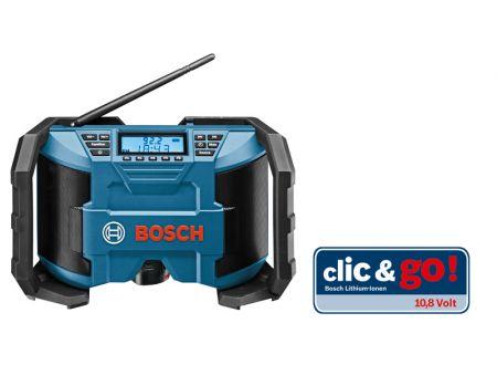 Bosch Akku-Radio GML 10,8V bei handwerker-versand.de günstig kaufen