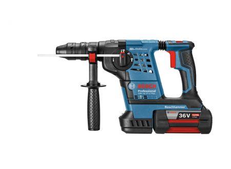 Bosch Akku-Bohrhammer GBH 36 VF-LI Plus