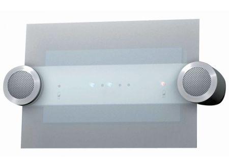 REV Ritter elektrischer Gong Glasdesign