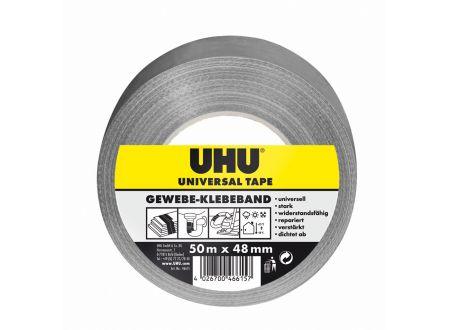 UHU Universal Tape 50mx50mm