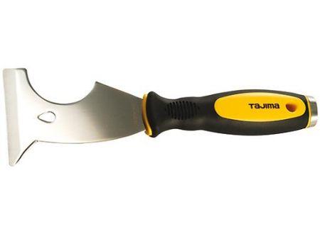 Tajima Multifunktionsschaber 75mm Klingenbreite bei handwerker-versand.de günstig kaufen