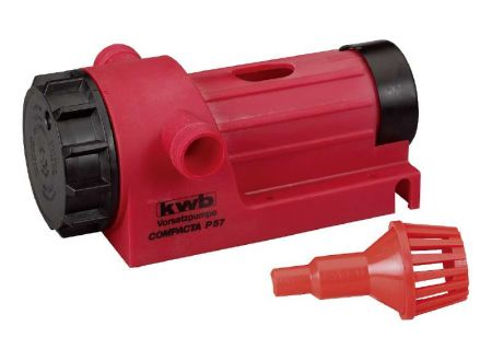 KWB COMPACTA-Vorsatzpumpe P 57 bei handwerker-versand.de günstig kaufen