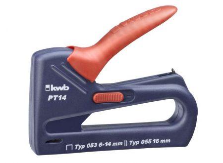 KWB Hand-Tacker PT 14N bei handwerker-versand.de günstig kaufen