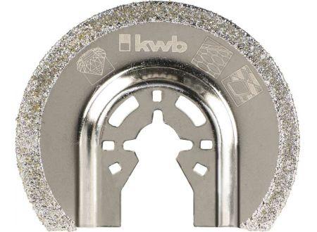 KWB Sägeblatt Diamant bei handwerker-versand.de günstig kaufen