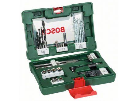 Bosch V-Line Bohrer- und Bit-Set, 41 teilig bei handwerker-versand.de günstig kaufen