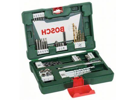 Bosch V-Line TiN-Bohrer- und Bit-Set, 48-teilig bei handwerker-versand.de günstig kaufen