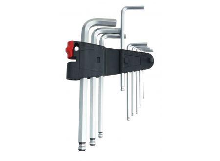 Stiftschl�üsselsatz sechskant lang bei handwerker-versand.de günstig kaufen