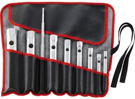 Fortis Rohrsteckschlüssel-Satz 9tlg. Nylontasche bei handwerker-versand.de günstig kaufen