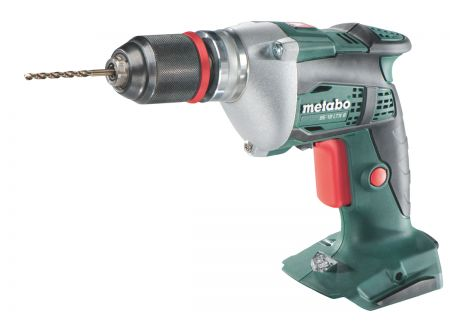 Metabo Bohrmaschine BE 18 LTX 6 in