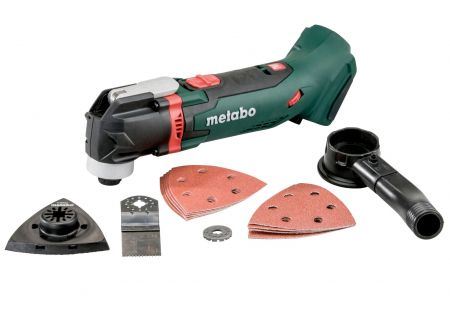 Metabo Akku-Multitool MT 18 LTX bei handwerker-versand.de günstig kaufen