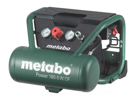 Metabo Kompressor Power 180 5 W OF