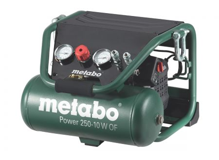 Metabo Kompressor Power 250 10 W OF