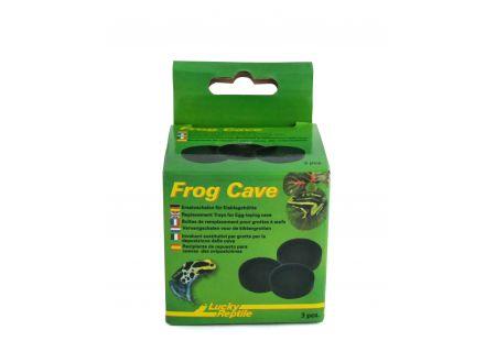 Frog Cave Ersatzschalen 3er Pack bei handwerker-versand.de günstig kaufen