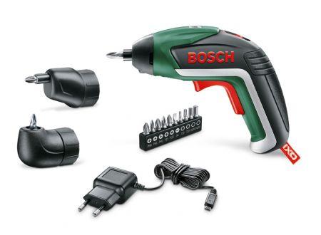 Bosch Akku-Schrauber IXO V Set bei handwerker-versand.de günstig kaufen