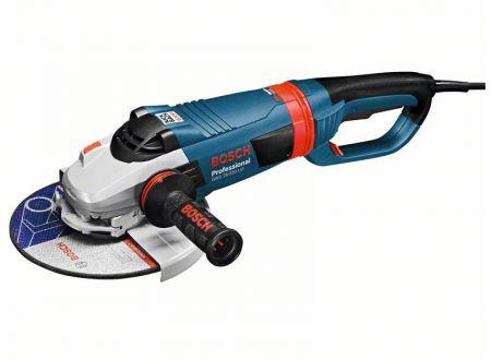 Bosch Winkelschleifer GWS 26-230 LVI, mit PPROtection-Schalter
