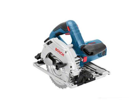 Bosch Handkreissäge GKS 55+ G