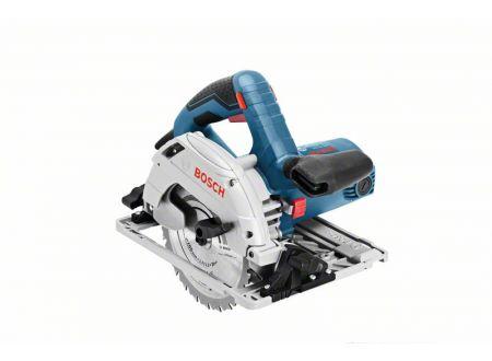 Bosch Handkreissäge GKS 55+ GCE, mit L-BOXX bei handwerker-versand.de günstig kaufen