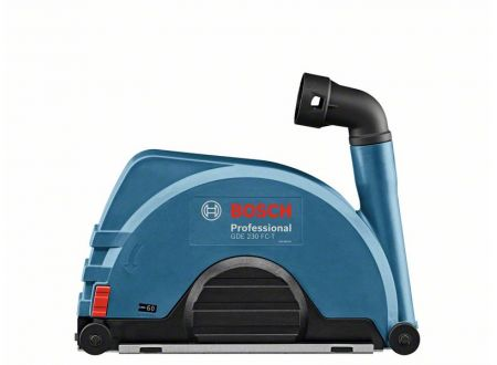 Bosch Absaughaube Full Cover GDE 230 FC-T bei handwerker-versand.de günstig kaufen