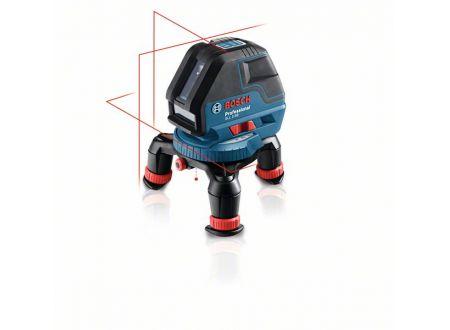 Bosch Linienlaser GLL 3-50, mit Universalhalterung BM 1, L-BOXX bei handwerker-versand.de günstig kaufen