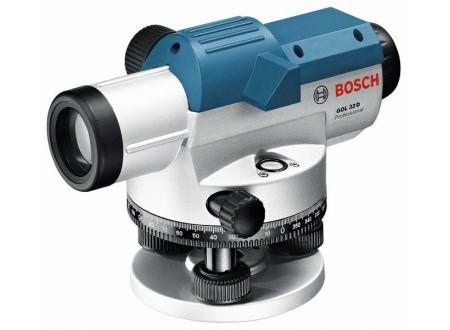 Bosch Optisches Nivelliergerät GOL 32 D bei handwerker-versand.de günstig kaufen