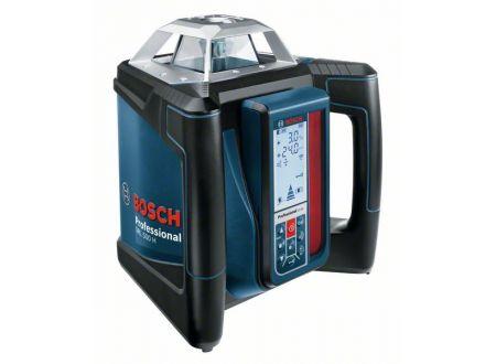 Bosch Rotationslaser GRL 500 H, mit LR 50, BT 170 HD, GR 240 und Schne bei handwerker-versand.de günstig kaufen