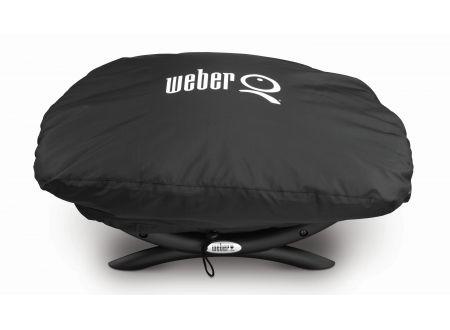 Weber Abdeckhaube Standard für Q 1000-Serie bei handwerker-versand.de günstig kaufen