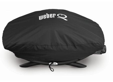 Weber Abdeckhaube Standard für Q 2000-Serie bei handwerker-versand.de günstig kaufen