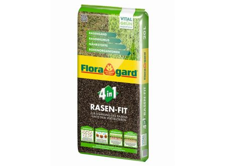 Rasen-Fit 4 in 1 bei handwerker-versand.de günstig kaufen