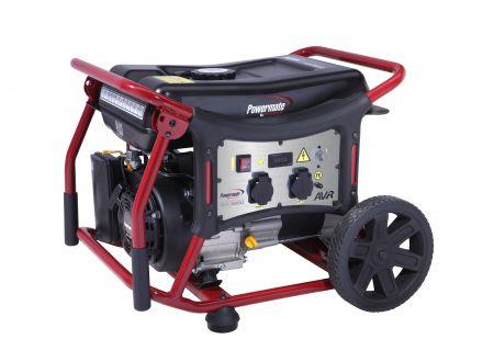 Pramac Stromerzeuger WX 3200 bei handwerker-versand.de günstig kaufen