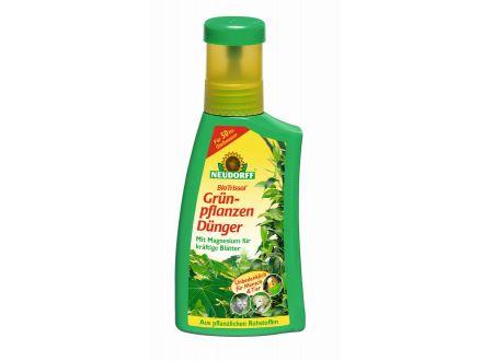 Neudorff BioTrissol Grünpflanzendünger 250 ml bei handwerker-versand.de günstig kaufen