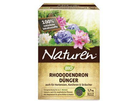 Scotts Naturen Bio Rhododendrondünger 1,7 kg bei handwerker-versand.de günstig kaufen
